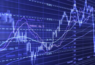 Weekly review of events in financial market of Azerbaijan
