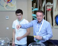FIG World Challenge Cup draw held in Baku (PHOTOS) - Gallery Thumbnail