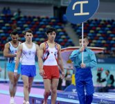 Gymnastics events underway on FIG Cup Day 2 in Baku (PHOTO) - Gallery Thumbnail