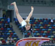 First finals wrap up at FIG World Challenge Cup in Baku (PHOTOS) - Gallery Thumbnail