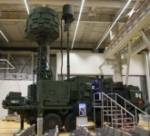 Turkish Air Force gets new electronic warfare system (VIDEO) - Gallery Thumbnail