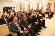 FAO opens Partnership and Liaison Office in Baku - Gallery Thumbnail