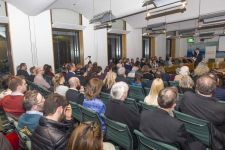Terror of Khojaly brought to UK Parliament (PHOTO) - Gallery Thumbnail
