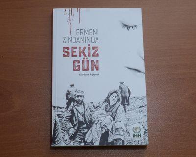 Rabitəçi xocalılılarla görüş keçirilib (FOTO) - Gallery Image