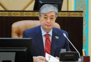 Tokayev: Nazarbayev's opinion to be priority in strategic issues