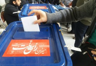 Iran reveals voter turnout in parliamentary elections
