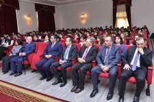 """Memorial event on """"Khojali - Bloody Memory"""" held at BHOS (PHOTO) - Gallery Thumbnail"""