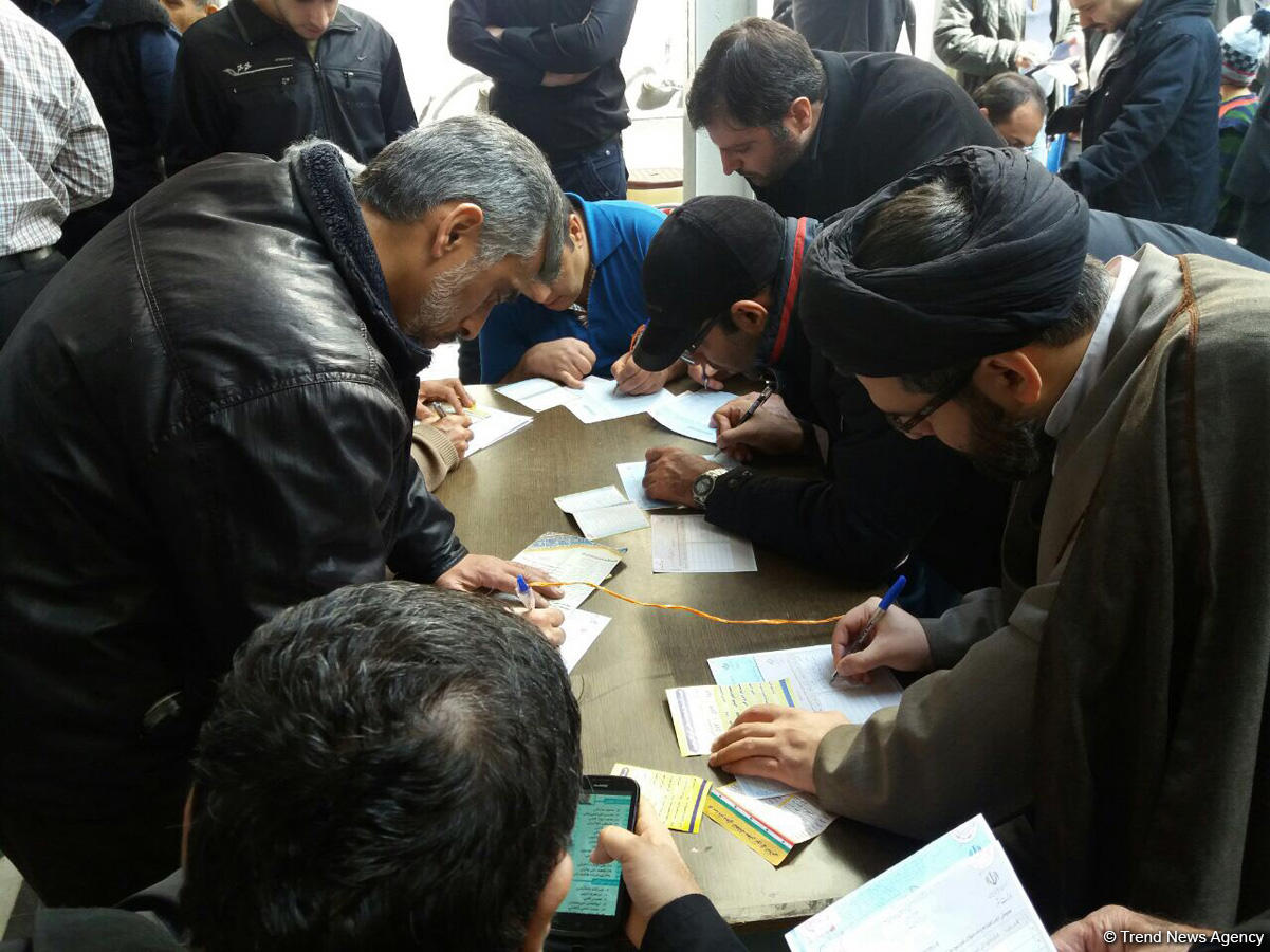 Head of Tehran City Council: parliamentary elections important for country