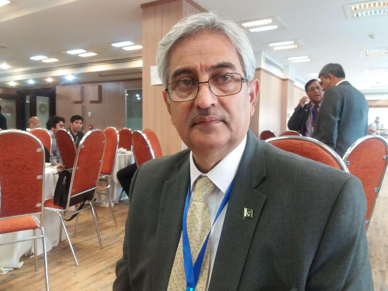 Pakistani trade delegation in Iran to facilitate $5B trade prospect