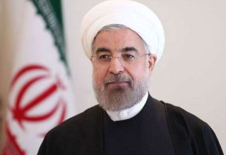President Rouhani: Iran to be able to mass produce coronavirus vaccine soon