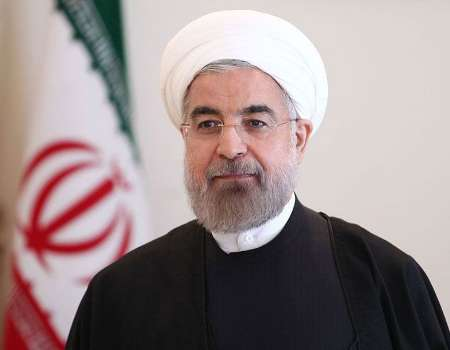 US traditional allies keeping Washington at a distance - Rouhani
