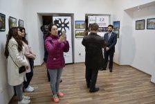 Древние памятники Азербайджана (ФОТО) - Gallery Thumbnail