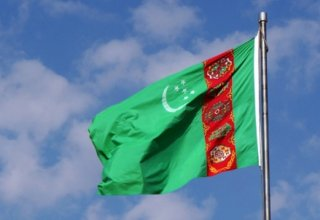 Turkmenistan's GDP grows in 1Q2021