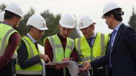 "Kenan Yavuz: ""Star Rafineri yapımının yüzde 54'ü tamamlandı"" - Gallery Thumbnail"