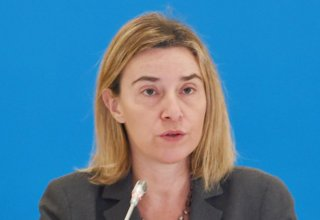 Mogherini: First transaction of INSTEX to be conducted within weeks