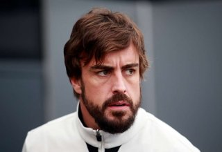 Fernando Alonso to host special online chat for fans during Baku visit