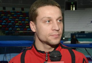 Organizers fully dedicated to FIG World Cup in Trampoline Gymnastics in Baku (PHOTO)