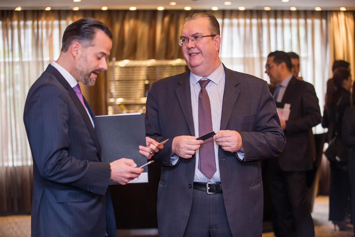AmCham Board of Directors elects new members