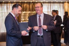 AmCham Board of Directors elects new members - Gallery Thumbnail