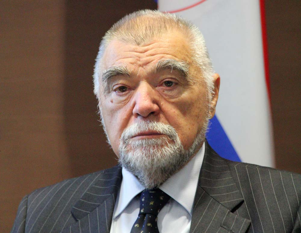 Croatia's ex-president: IV Global Baku Forum covering large number of topical issues