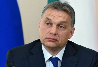 Hungary PM says too early to talk about lifting COVID-19 restrictions