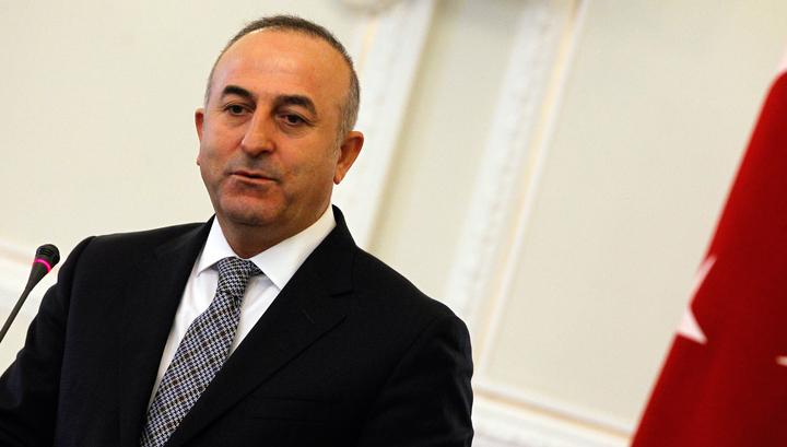 Dışişleri Bakanı Çavuşoğlu: Sığınmacı krizi konusunda köklü çözümlere bakmamız lazım