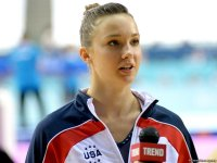 FIG Trampoline Gymnastics World Cup in Baku – one of best competitions - Gallery Thumbnail