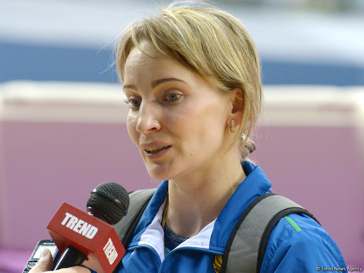 Azerbaijan organized unforgettable sports festival