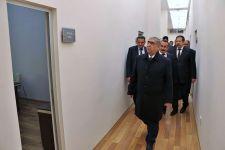 """""""Azəryolsevis"""" ASC-nin """"Tatra servis mərkəzi"""" fəaliyyətə başlayıb (FOTO) - Gallery Thumbnail"""