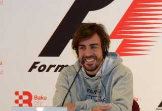 Fernando Alonso: Baku City Circuit known among drivers as great racer's track