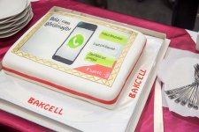 Free mobile internet access to Whatsapp and up to 3 times more data with Bakcell's new Klass tariffs - Gallery Thumbnail