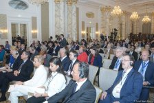 Fourth Global Forum underway in Baku (PHOTO) - Gallery Thumbnail
