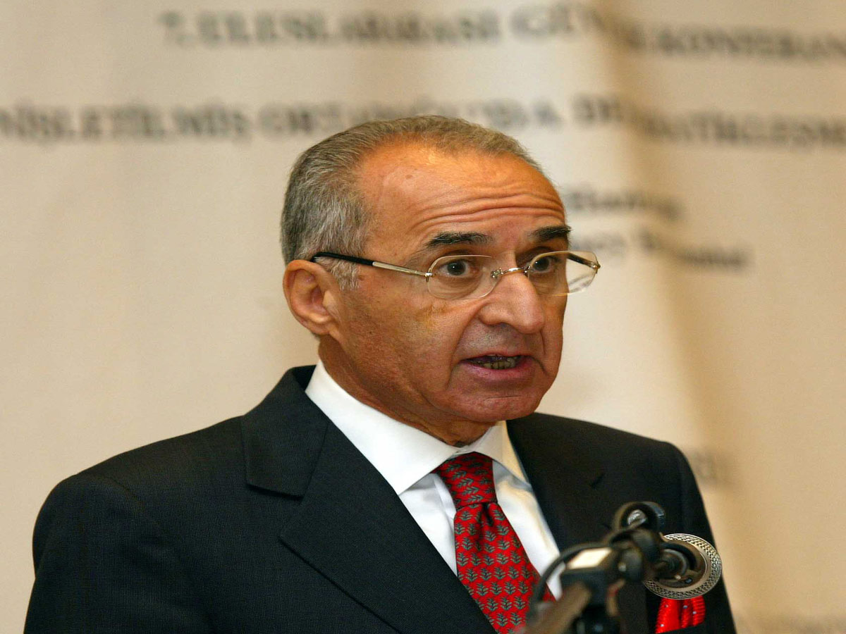 """""""Azerbaijan making significant contribution to world energy security"""""""