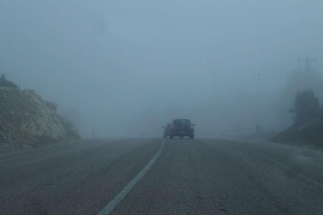 Sabah duman olacaq, yağış yağacaq