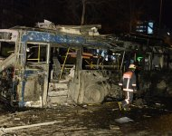 At least 34 killed, 125 wounded in Ankara blast (UPDATE)(PHOTO, VIDEO) - Gallery Thumbnail