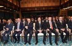 Türkiye ve Azerbaycan arasında 6 anlaşma imzalandı - Gallery Thumbnail
