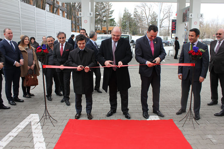 SOCAR expands filling stations' network in Romania - Gallery Image