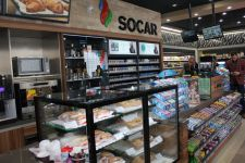 SOCAR expands filling stations' network in Romania - Gallery Thumbnail