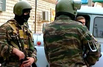 Russian security services detain Daesh-linked militants in Dagestan