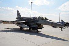 Türkiye ve Azerbaycan ortak hava tatbikatı kapsamında eğitim operasyonları yapıldı (Fotoğraf) - Gallery Thumbnail