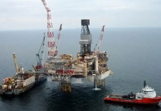 BP: Shah Deniz Stage 2 project completed by over 80%