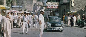 Ичери Шехер в кинолентах – новый фотоальбом Бахрама Багирзаде (ФОТО) - Gallery Thumbnail