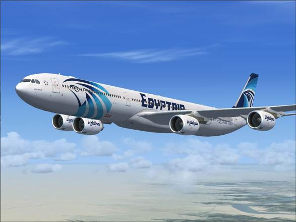 Cyprus security forces arrest Egypt jet hijacker (UPDATE)
