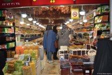 Qədim Tehran bazarından yeni fotosessiya (FOTO) - Gallery Thumbnail