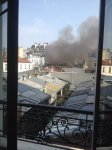 House explodes in central Paris after fire breaks (PHOTO) - Gallery Thumbnail