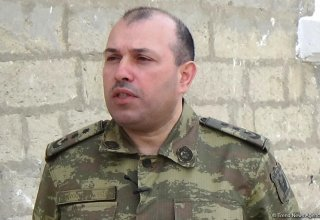 No territorial losses due to Armenia's recent provocation - Azerbaijan's Ministry of Defense