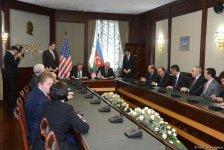 Azerbaijan, US sign Open Skies Agreement - Gallery Thumbnail