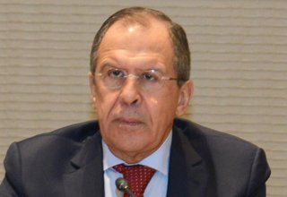 Syria's return to Arab League will encourage political settlement, says Lavrov