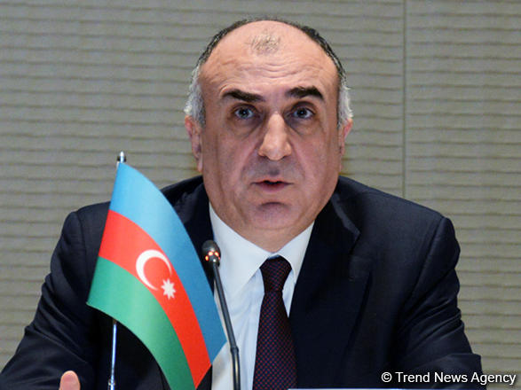 Azerbaijan praises OSCE efforts to ensure stability in region