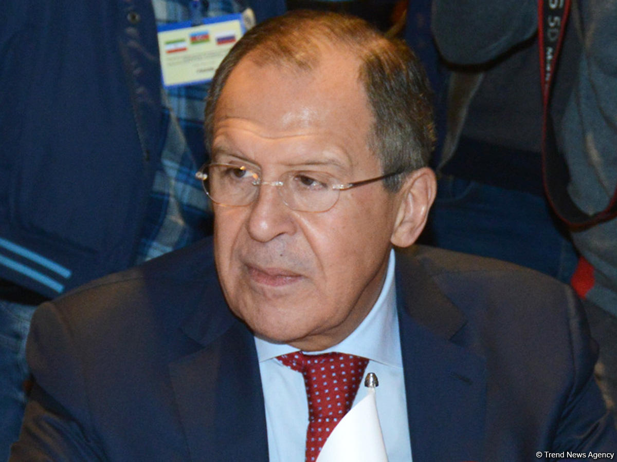 Lavrov, Bolton to meet in Moscow on June 27